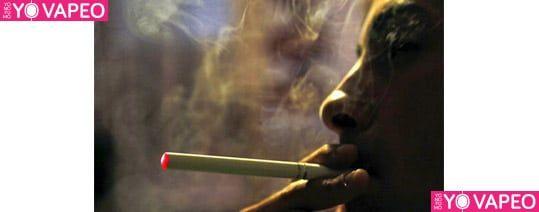Puedo fumar mi cigarrillo electrónico aquí - YonofumoYovapeo