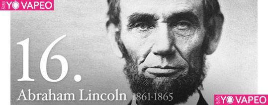 Abraham Lincoln - YonofumoYovapeo