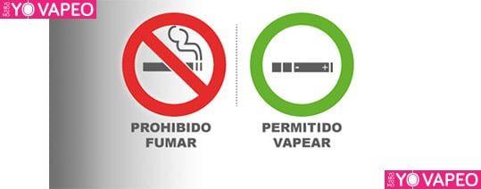 Asociación de Cigarrillo Electrónico - YonofumoYovapeo