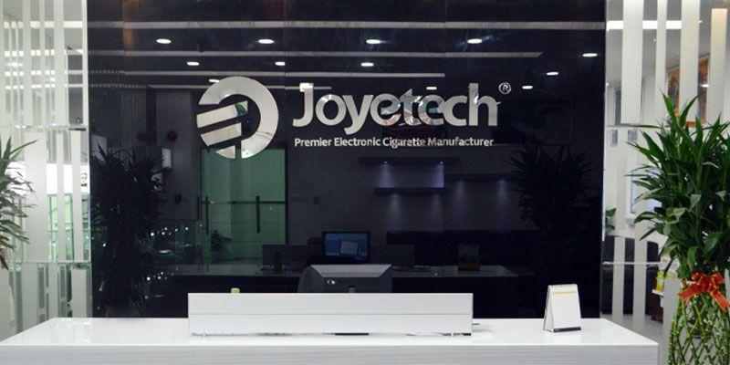 Joyetech: cigarrillos electrónicos de calidad.