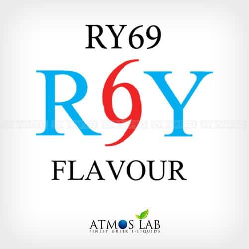 RY69 Aroma Atmos Lab